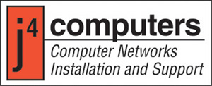 j4computers - network support